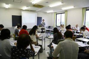 日本教育相談学会