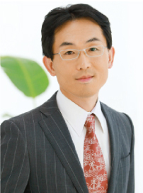 新井先生の写真
